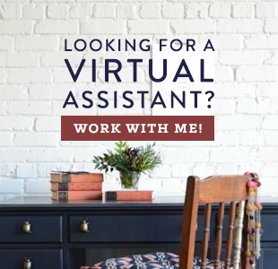 Looking for a virtual assistant?