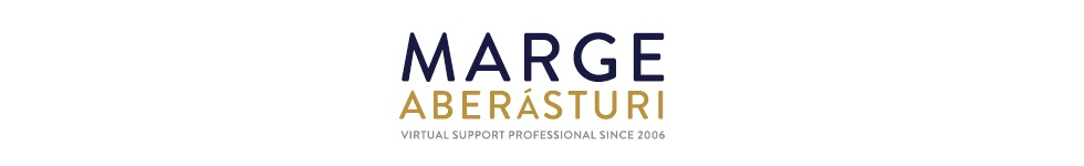 Marge Aberásturi  |  Virtual Assistant